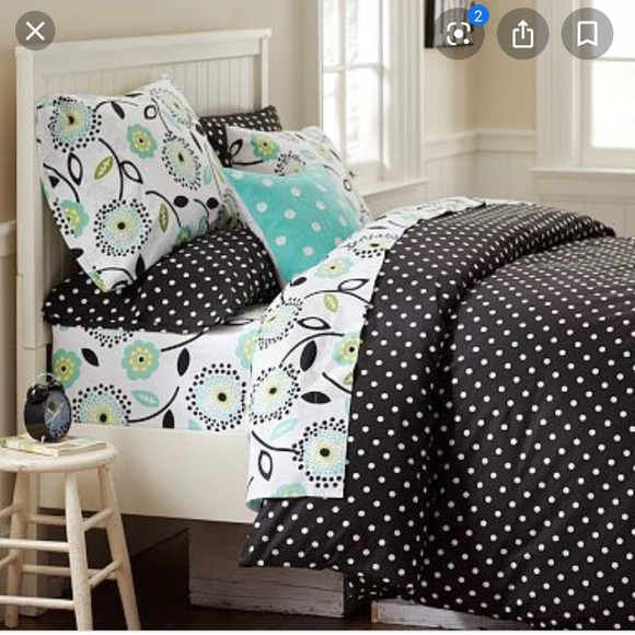 Polka Dot Bedspreads Darcy Luxury Reversible Spots Design Bed Spread Throws